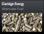 Claridge Energy