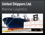 united shipper ltd